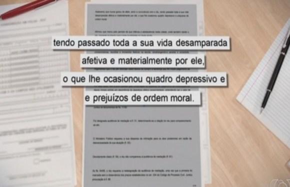 Pai é condenado a pagar R$ 100 mil por abandono afetivo de estudante de medicina