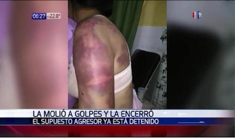 """Marido bate em mulher por cada """"like"""" que ela recebeu no Facebook"""