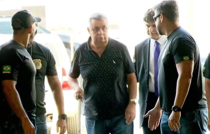 Alerj derruba decisão da Justiça de prender deputados
