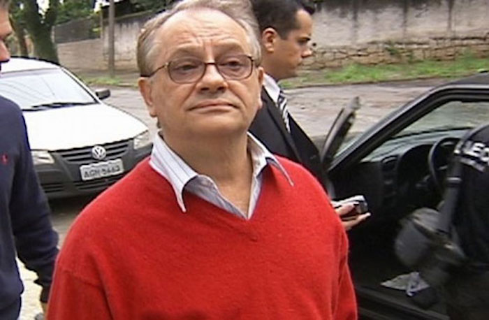 Ex-diretor da Assembleia Legislativa do PR é alvo de operação