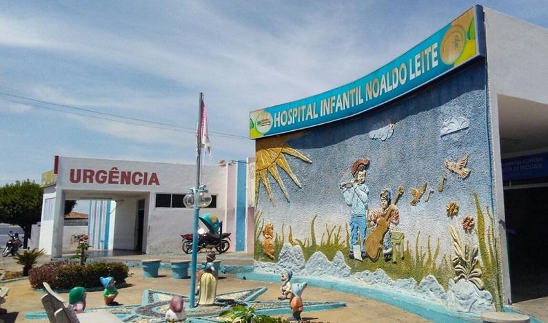 Criança se engasga com pipoca, sofre duas paradas cardíacas e morre em hospital na PB