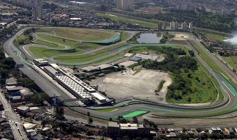 Justiça suspende andamento na Câmara de lei para privatizar o Autódromo de Interlagos