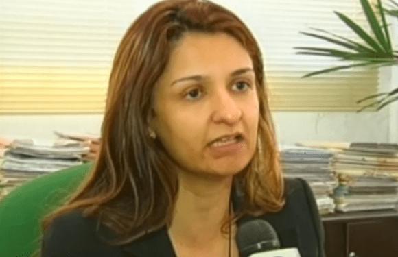 Morre juíza atingida por pedaço de concreto que caiu de viaduto em SP