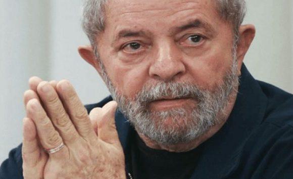 """Lula diz em vídeo que pode se tornar """"preso político""""; assista"""