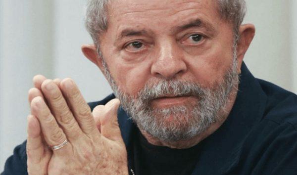 """""""Acho que o Moro é surdo e não ouve o que eu falo"""", diz Lula em entrevista"""