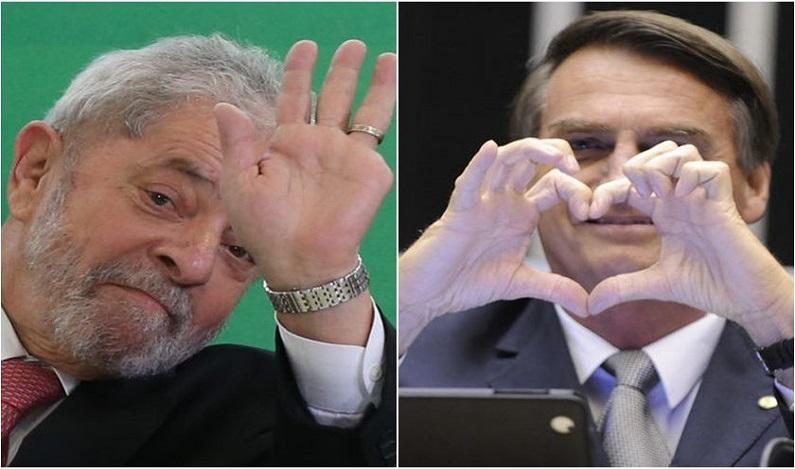 De Dr Rey à Lula, Eleições 2018 já têm 16 possíveis candidatos à Presidência