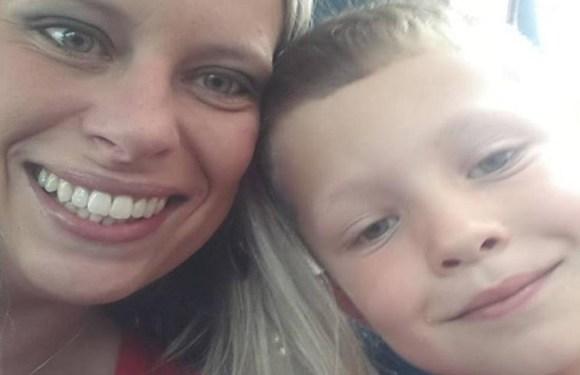 Mãe se mata por não conseguir salvar o filho de incêndio