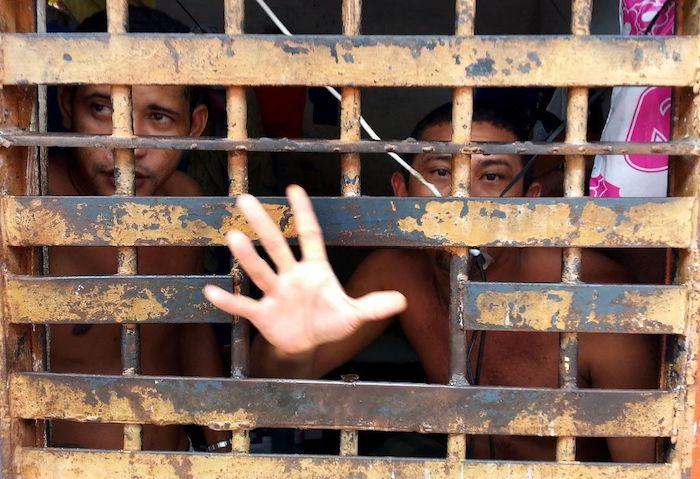 Presídios brasileiros terão banco de dados sobre detentos