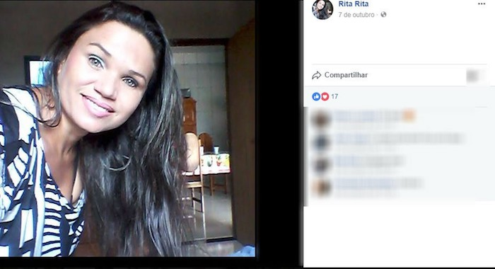 Mulher que tinha denunciado o ex várias vezes por agressão é morta na frente da mãe e dos filhos