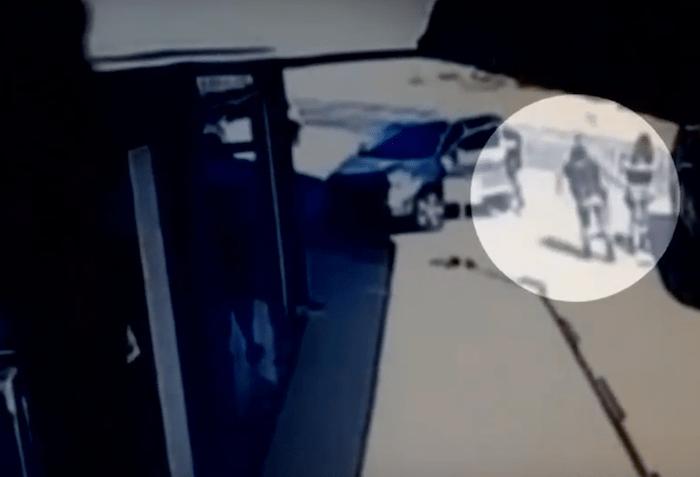 Vídeo mostra quando pistola Taurus, que foi proibida pela Justiça do Trabalho, dispara sozinha e atinge PM