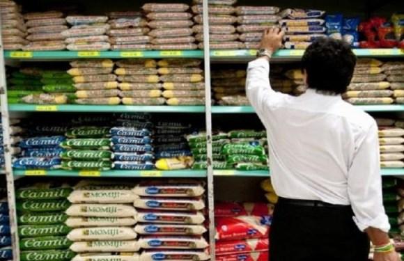 Alimentos têm maior queda de preços da história; destaque para arroz e feijão