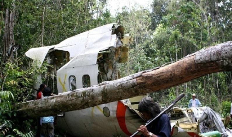 Justiça Federal determina prisão de pilotos responsáveis pela queda de avião da Gol