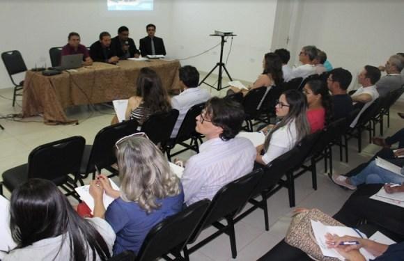 Fecomércio-RO agradece empresários de Cacoal pela participação em encontro que discutiu proposta de convenção coletiva de Trabalho
