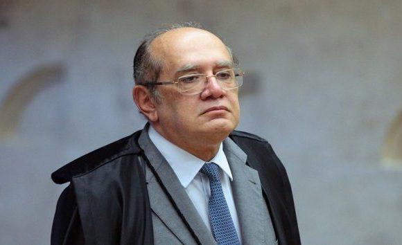 Gilmar vota pela liberdade de Palocci e critica 'restrição' ao habeas corpus