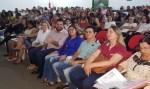 Jean Oliveira participa de eventos nas Coordenadorias de Educação da Zona da Mata