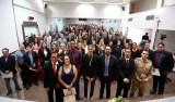 Léo Moraes homenageia o jogador Elsinho e Policias Civis de Rondônia