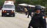 Brasileiros sobrevivem a acidente com ônibus no México; três estão feridos