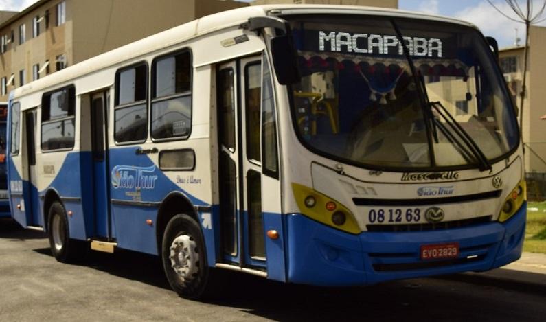 Polícia encontra droga com criança de 12 anos dentro de ônibus em Macapá