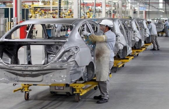 """Brasil e Argentina terão """"carro comum"""""""