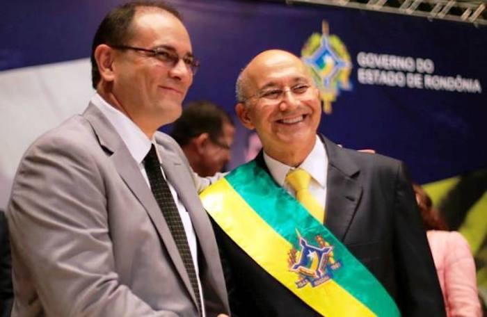 Vice de Confúcio, Daniel Pereira articula para disputar governo em 2018