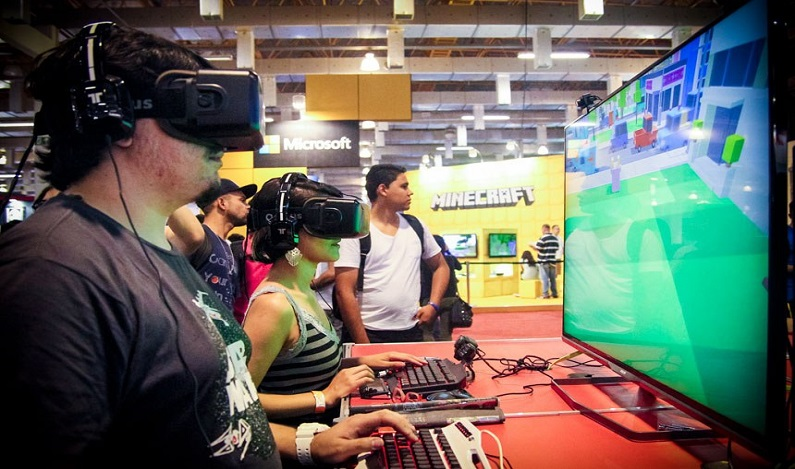 Imunidade tributária para videogames produzidos no Brasil pode tramitar como PEC