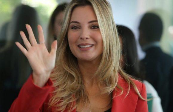 Marcela Temer vai aparecer mais para ajudar a melhorar popularidade do marido