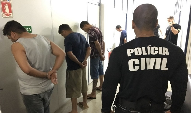 Operação prende grupo suspeito de matar 15 pessoas em GO