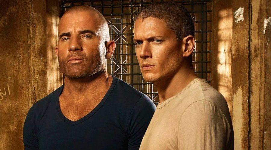 Série Prision Break terá sexta temporada