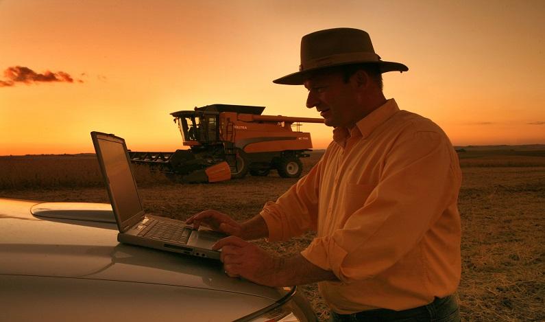 Tecnologias digitais favorecem ambiente rural