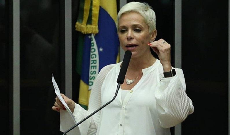 AGU recorre ao TRF-2 para manter posse de Cristiane Brasil