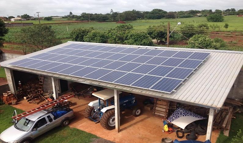 Amazônia Legal terá acesso a crédito para energia solar
