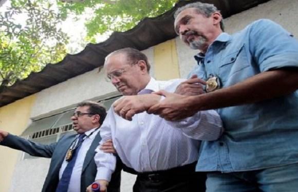 Justiça do DF nega prisão domiciliar ao deputado federal Paulo Maluf (PP-SP)
