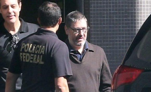 Rocha Loures diz á Justiça que não sabia que mala entregue pela JBS tinha dinheiro