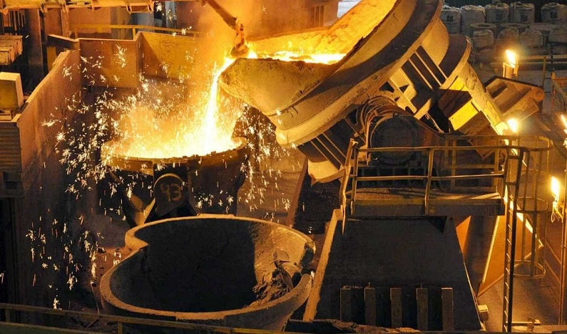 Compra de aço chinês e russo provoca racha no governo