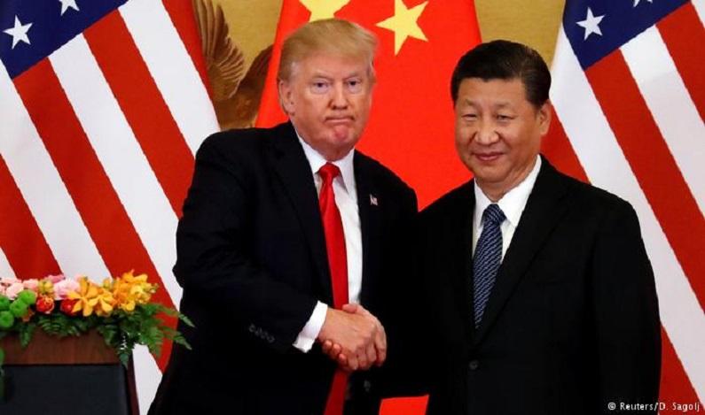Enquanto EUA se fecharam com Trump, China buscou liderança na globalização