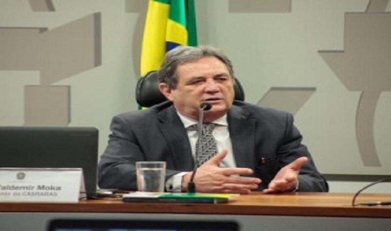 Lei autoriza cooperativas de crédito a captarem recursos de municípios