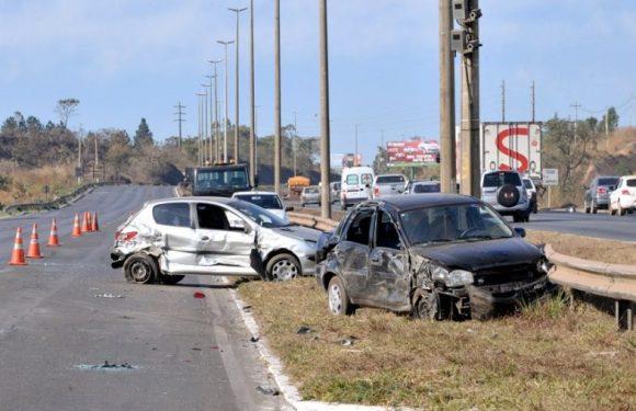 Motorista embriagado que se envolver em acidente poderá perder o carro, mesmo se ele for emprestado
