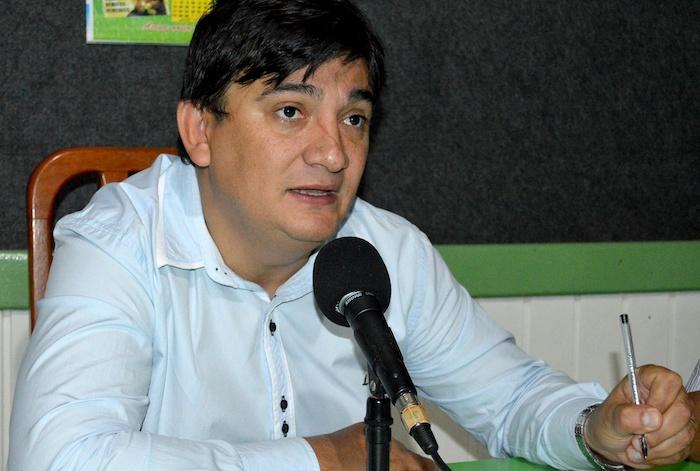 Cleiton Roque consolida liderança na região de Pimenta e abre outras frentes