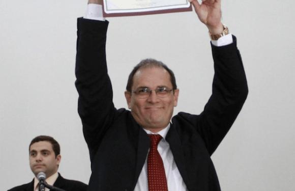 Como vai ficar o governo sob o comando de Daniel Pereira