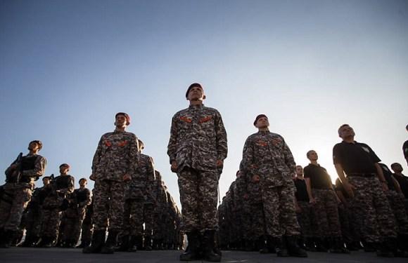 União deve indenizar criador de uniforme da Força Nacional para Olimpíadas
