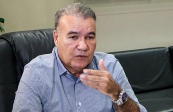 Candidatura de Jesualdo ao Senado é certa dentro do PSB