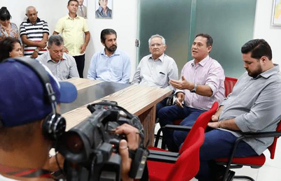MDB ameniza, mas candidatura de Confúcio é traição à Raupp e Maurão