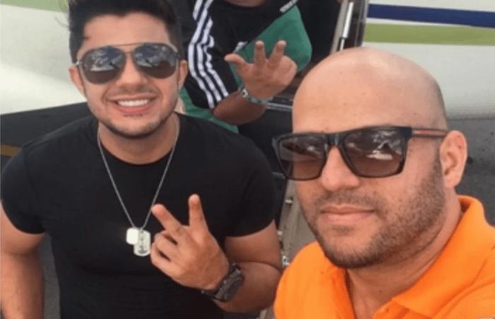 Motorista de Cristiano Araújo é condenado pelas mortes do cantor e da namorada