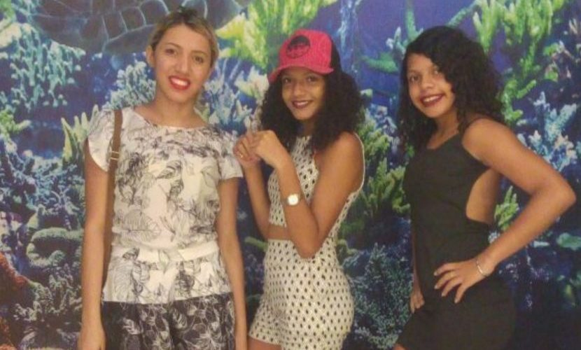 Família procura três irmãs desaparecidas há 2 dias em Goiás