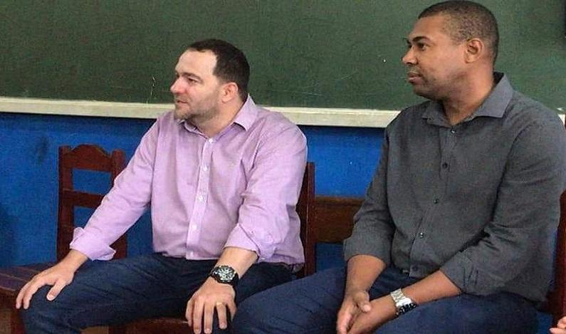 Deputado Alex Redano atende prioridades de Monte Negro