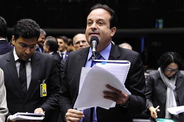 PGR pede condenação de André Moura, líder do governo no Congresso