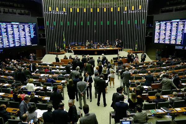 Congresso aprova créditos adicionais para Judiciário e Ministério Público