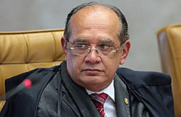 Gilmar Mendes mantém exigências para juízes conseguirem porte de arma