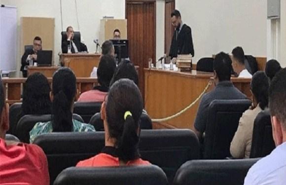 Mototaxista que matou vizinha por causa de cachorro é condenado a 12 anos de prisão em RO