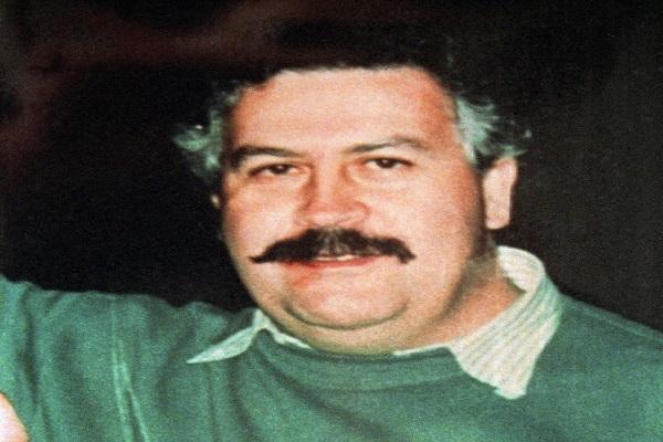 Justiça ordena expropriação de bens da mulher de Pablo Escobar
